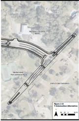 HV T-intersection option